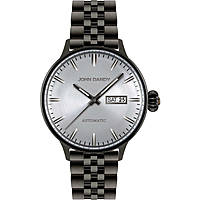 orologio meccanico uomo John Dandy JD-2571M/04M