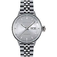 orologio meccanico uomo John Dandy JD-2571M/06M
