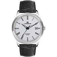 orologio meccanico uomo Lorenz Classico Elegante 027185AA