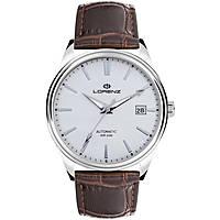 orologio meccanico uomo Lorenz Classico Elegante 027185BB