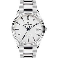 orologio meccanico uomo Lorenz Classico Elegante 030047BB