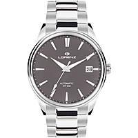 orologio meccanico uomo Lorenz Classico Elegante 030047CC