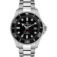 orologio meccanico uomo Lorenz Classico Professional 030081AA