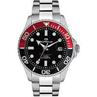 orologio meccanico uomo Lorenz Classico Professional 030081BB
