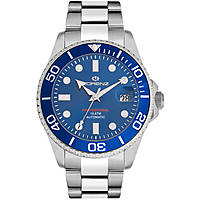 orologio meccanico uomo Lorenz Classico Professional 030081CC