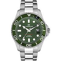 orologio meccanico uomo Lorenz Classico Professional 030081DD