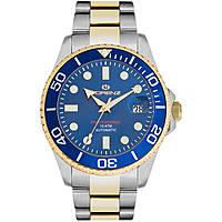 orologio meccanico uomo Lorenz Classico Professional 030081FF