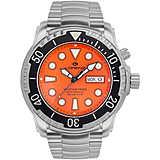 orologio meccanico uomo Lorenz Classico Professional 030099CC