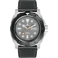 orologio meccanico uomo Lorenz Classico Professional 030111BB