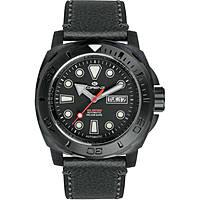 orologio meccanico uomo Lorenz Classico Professional 030111DD