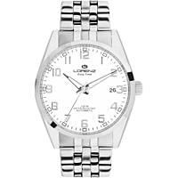 orologio meccanico uomo Lorenz Easy Time 030042AA