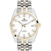 orologio meccanico uomo Lorenz Easy Time 030042CC
