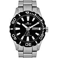 orologio meccanico uomo Lorenz Shark II 030107DD