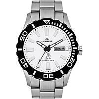 orologio meccanico uomo Lorenz Shark II 030107EE