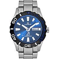 orologio meccanico uomo Lorenz Shark II 030107GG