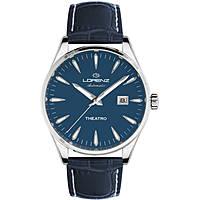 orologio meccanico uomo Lorenz Theatro 030117CC