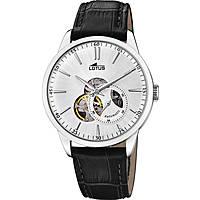 orologio meccanico uomo Lotus Automatico 18536/1