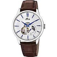 orologio meccanico uomo Lotus Automatico 18536/2