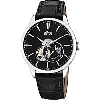 orologio meccanico uomo Lotus Automatico 18536/4
