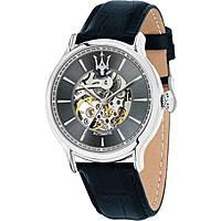orologio meccanico uomo Maserati Epoca R8821118002