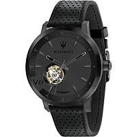 orologio meccanico uomo Maserati  Gt R8821134001