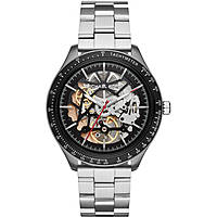 orologio meccanico uomo Michael Kors Merrick MK9037