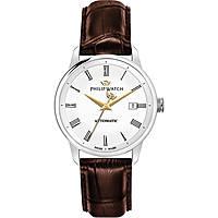 orologio meccanico uomo Philip Watch Anniversary R8221150001