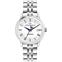 orologio meccanico uomo Philip Watch Anniversary R8223150002