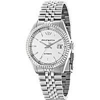 orologio meccanico uomo Philip Watch Caribe R8223597009