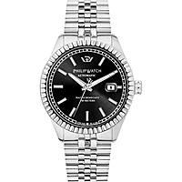 orologio meccanico uomo Philip Watch Caribe R8223597013
