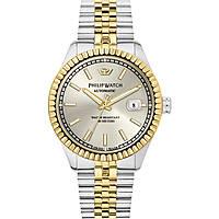 orologio meccanico uomo Philip Watch Caribe R8223597014