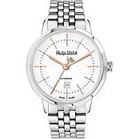 orologio meccanico uomo Philip Watch Grand Archive 1940 R8223598001