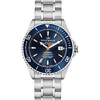 orologio meccanico uomo Philip Watch Sealion R8223209001