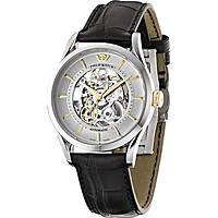 orologio meccanico uomo Philip Watch Sunray R8221180006