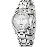 orologio meccanico uomo Philip Watch Sunray R8223180001
