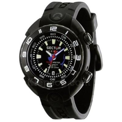 orologio meccanico uomo Sector Shark master R3221178025
