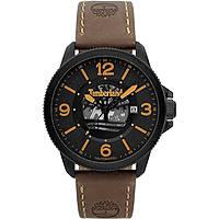 orologio meccanico uomo Timberland Biddeford TBL.15421JSB/02
