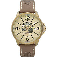 orologio meccanico uomo Timberland Biddeford TBL.15421JSK/07