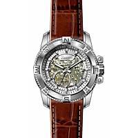 orologio meccanico uomo Zancan Automatic HWA001