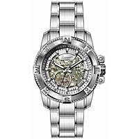 orologio meccanico uomo Zancan Automatic HWA007