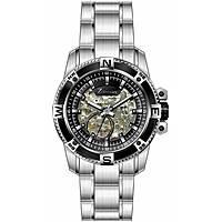 orologio meccanico uomo Zancan Automatic HWA008