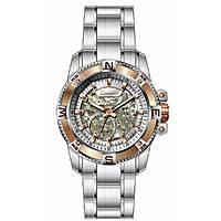 orologio meccanico uomo Zancan Automatic HWA009