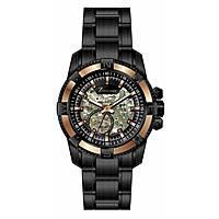 orologio meccanico uomo Zancan Automatic HWA010