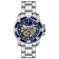 orologio meccanico uomo Zancan Automatic HWA017