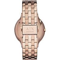 orologio multifunzione donna Armani Exchange Capistrano AX5406
