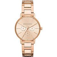 orologio multifunzione donna Armani Exchange Lola AX5552
