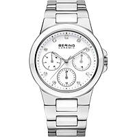 orologio multifunzione donna Bering Ceramic 32237-754