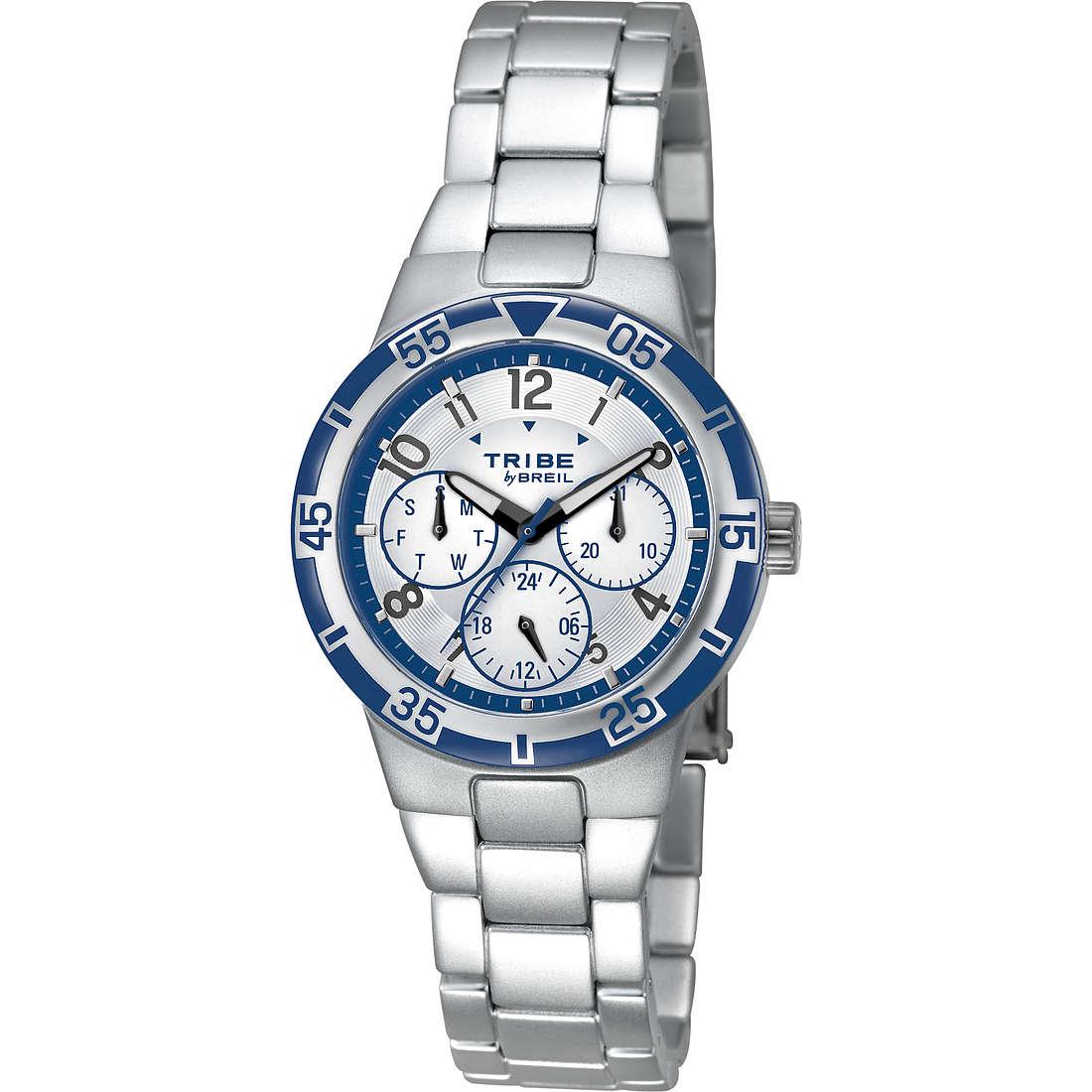 orologio multifunzione donna Breil Flash EW0112