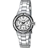 orologio multifunzione donna Breil Flash EW0113