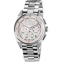orologio multifunzione donna Breil Master TW1409